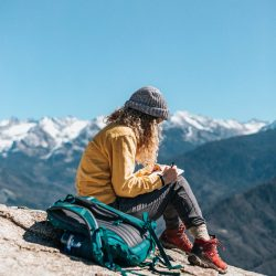Discovering Myself in the Himalayas