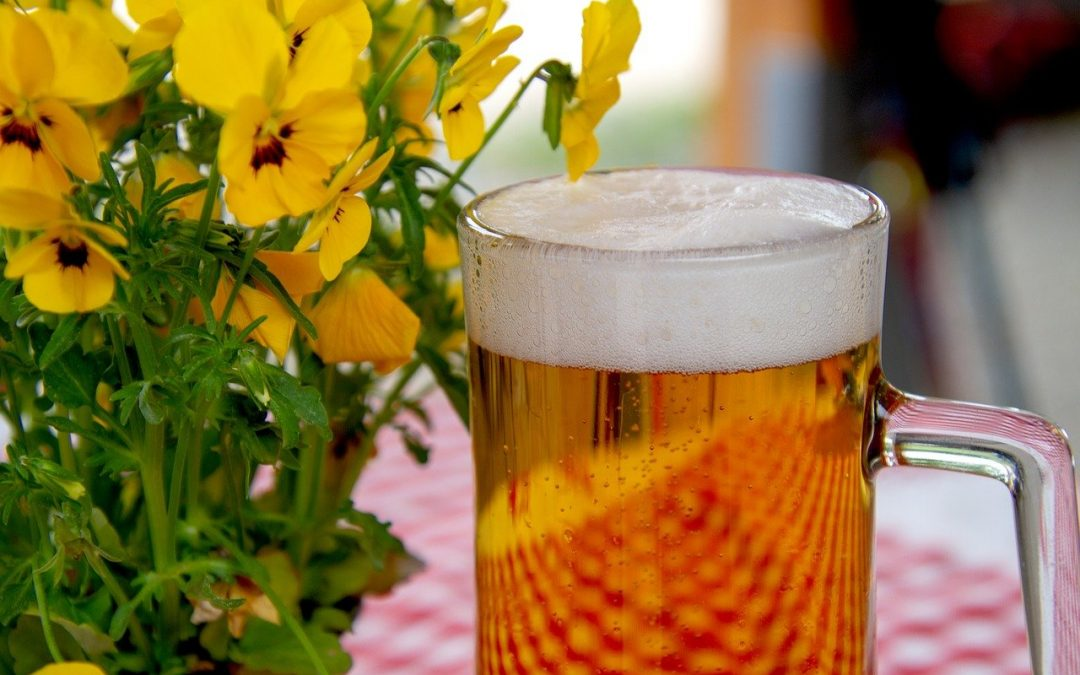 The Use of Beer as a Galactagogue, historically and today